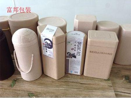 綠色環保紙漿模塑包裝
