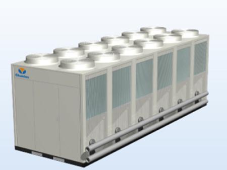 冷庫設備日常維護保養