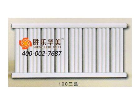 鋁合金暖氣片廠家談散熱器改造的大學問