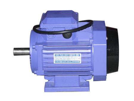 推拉式方壳电机