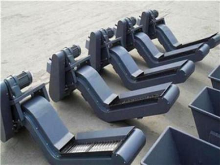 数控机床排屑机操作中该注意哪些事项?