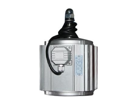 四滑槽风机专用电机