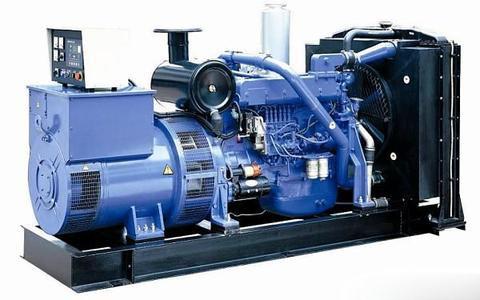 发电机常见的故障及处理方法