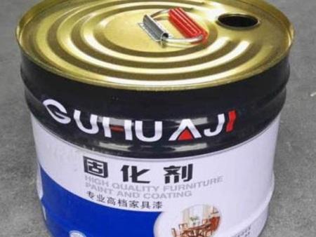 pu固化剂中的pu表示什么意义