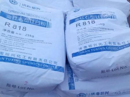 鈦白粉價格飆升 行業景氣度持續回暖