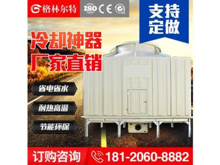 闭式冷却塔与蒸发式冷凝器有什么区别