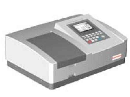 美谱达 UV-6100S 双光束型紫外可见分光光度计