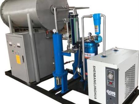 臭氧发生器常用的气源都有哪些种类?