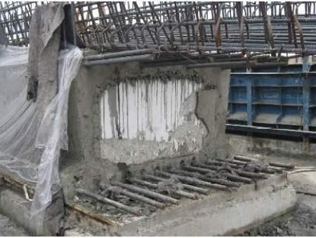 空心板桥梁混凝土浇筑方式