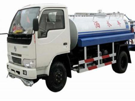 灑水車-灑水車有哪五大部件需要特別保養