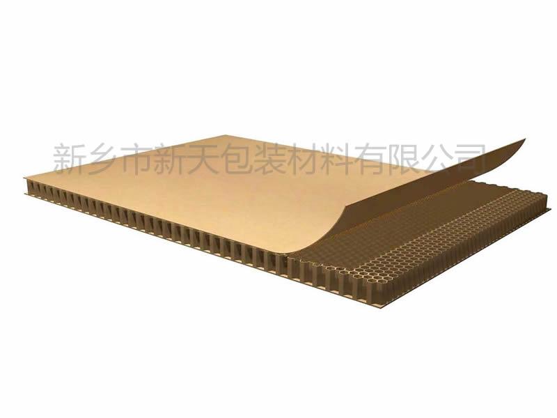 防震保護產品蜂窩紙板