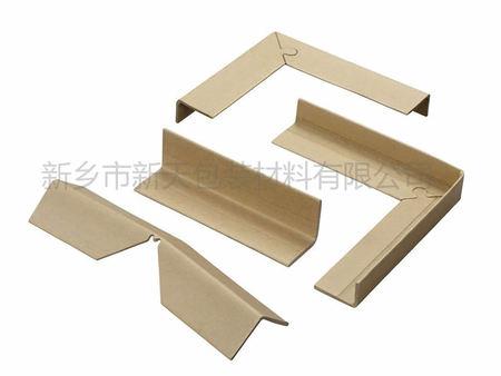 為什么用紙護角包裝產品