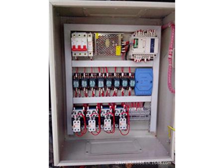 PLC正能配电柜