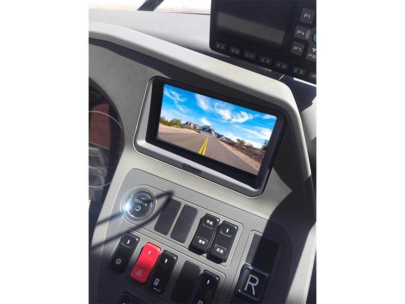 沈陽車載液晶顯示器:車載液晶屏?顯示要求
