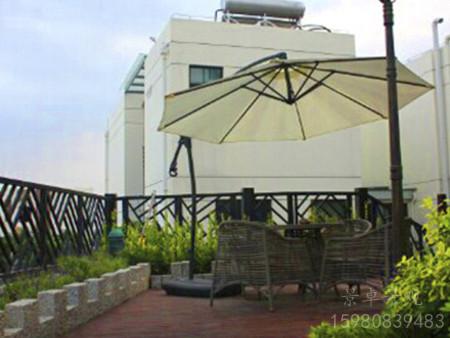 同安汀溪别墅花园(现代风格)