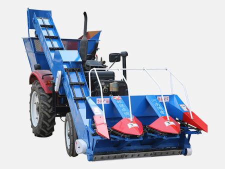 玉米收割机的设计要求