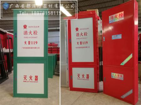 钢质门框组合式消防箱,广西拥有专利的华体会足球厂家