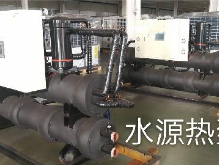 临沂水源热泵空调操作流程