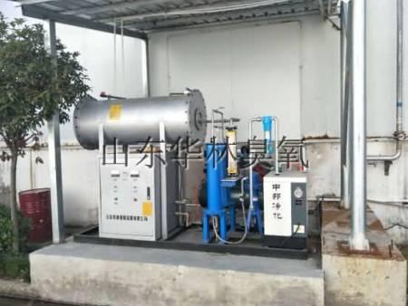 大型臭氧发生器在污水中的作用都有哪些?