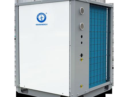 甘肅商用空氣能熱泵?有什么優勢?