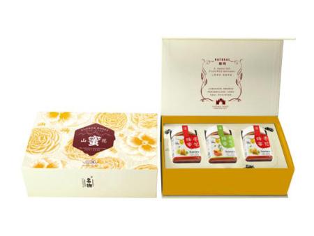 蜂蜜系列礼盒 200-300元