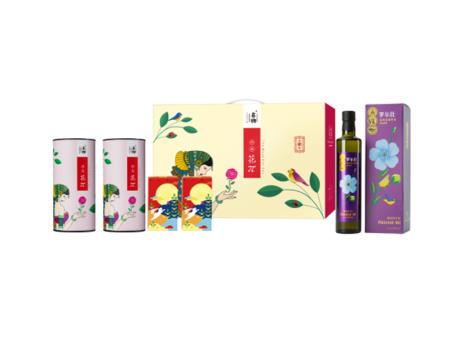 中秋情系列礼盒 100-300元