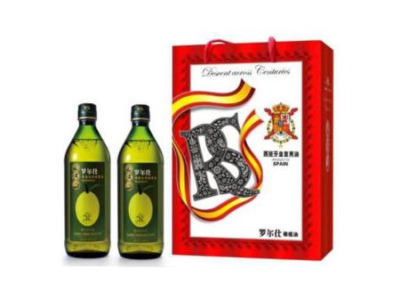 橄榄油系列 100-200元