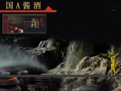 叁壹众泽酒业官网