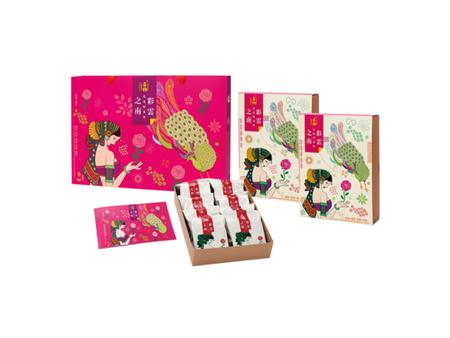 彩云之南鲜花饼伴手礼 100-200元