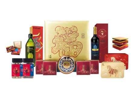 幸福系列礼盒 400-800元