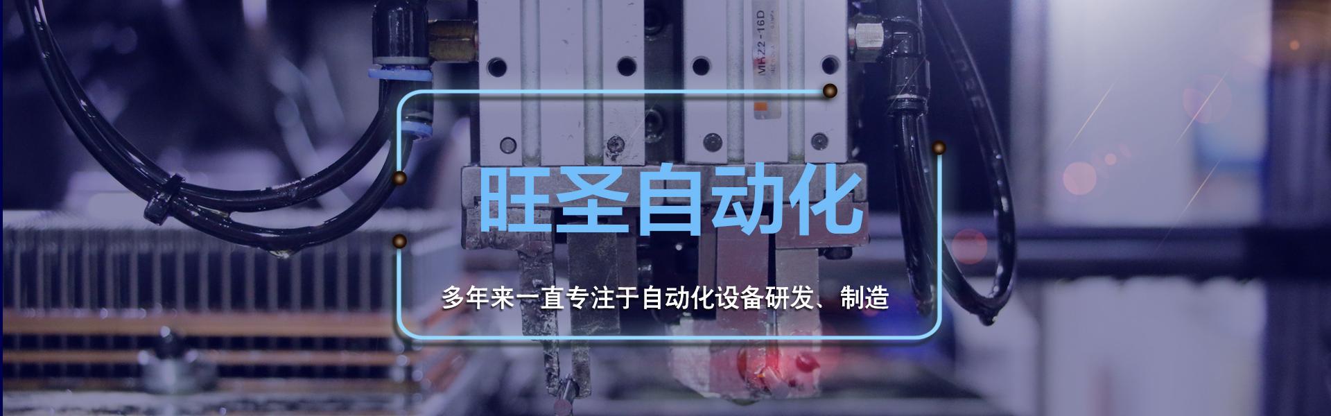 宁波市旺圣工业自动化有限公司
