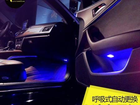 徐州汽车改装之排气改装对扭矩的影响原因