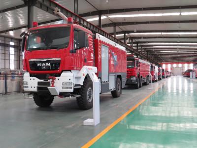 救援設備,機器人系列,無人機系列,消防車系列——潤泰救援裝備科技河北有限公司