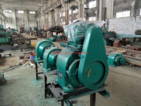 GL20P減速機-鍋爐爐排減速機