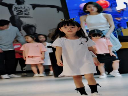 上海少兒模特