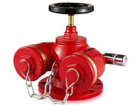 消防水泵接合器安装要点