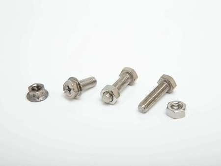 沈阳不锈钢标准件的常见类型有什么呢?