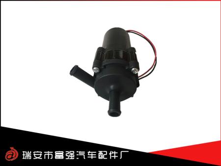 直头循环水泵12V-24V