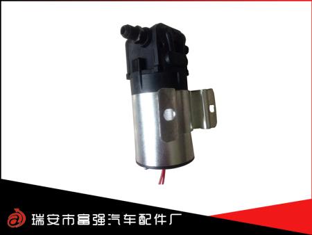 电动混合式水油泵24V