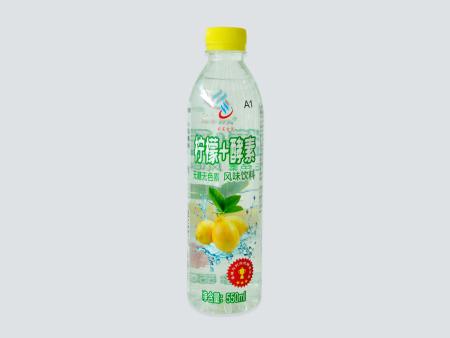 檸檬+酵素