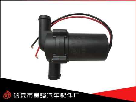 小型电动暖风循环水泵扦口19大