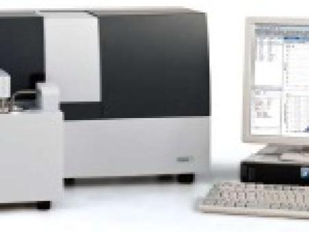 岛津 SALD-2300粒度分析仪
