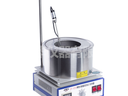 巩义 DF-101S系列集热式恒温加热磁力搅拌器