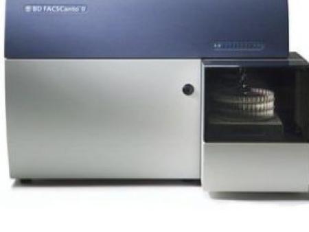 美国BD 流式细胞仪 FACSCanto