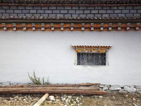 【藏式建筑修复】保护藏式建筑 成就人与自然和谐之美