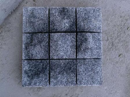 芝麻灰马蹄石