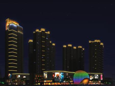 商业建筑福彩3d最近200期走势图
