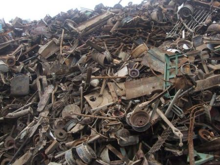 金属类回收案例