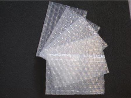 复膜气泡袋
