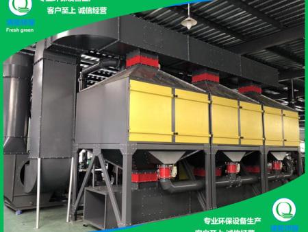 廢氣吸附設備-尾氣冷凝回收-voc冷凝廠家